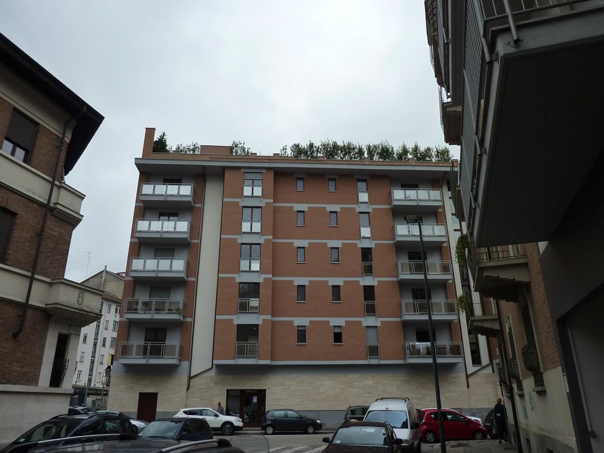 Appartamento in vendita a Torino Zona Cit Turin Via Cialdini