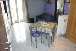 Appartamento in vendita a Torino Zona Mirafiori Nord Via Veglia4