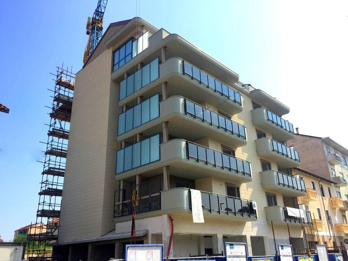 Attico – mansarda in vendita a Torino Zona Parella