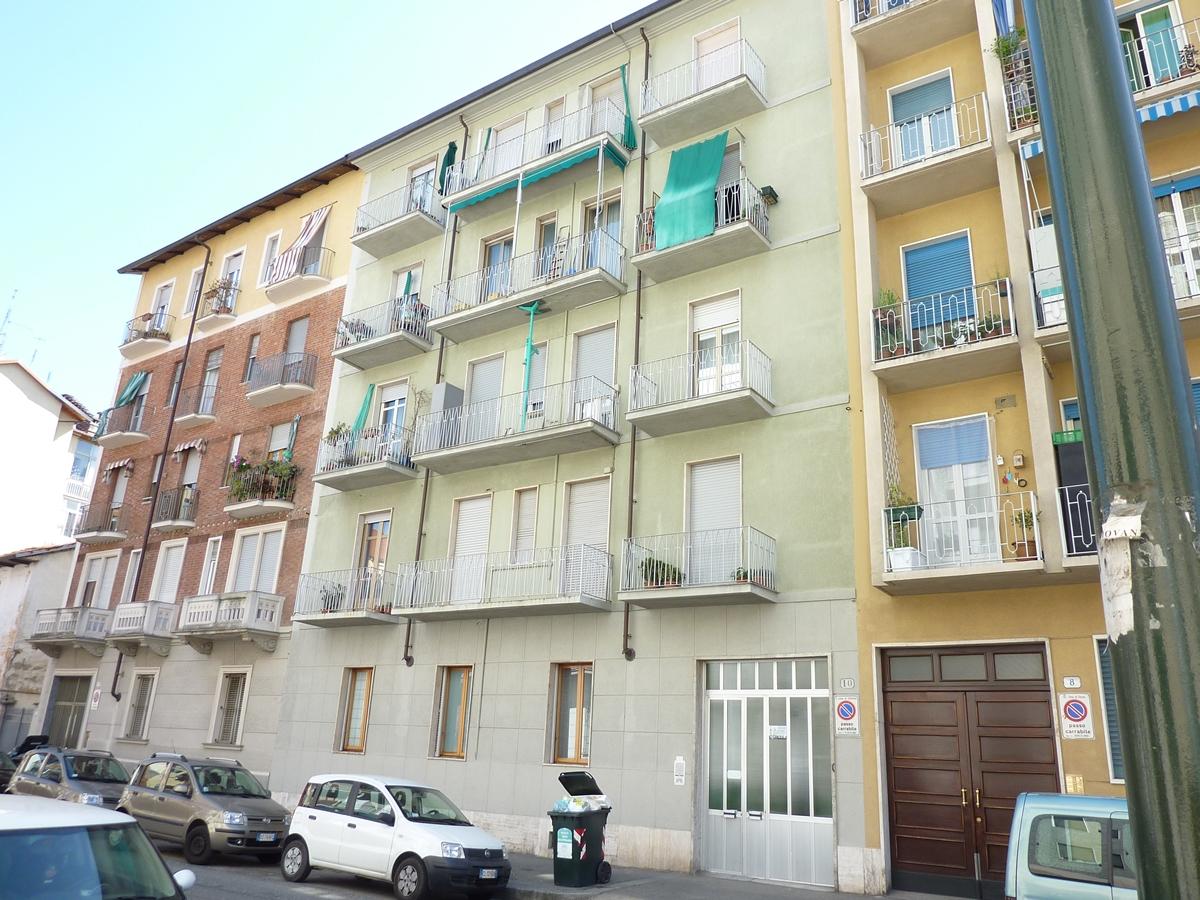 Appartamento in vendita a Torino Zona Parella Via Meina