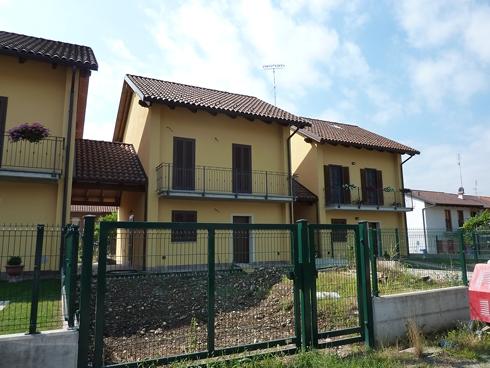 Villa in vendita a chivasso localit montegiove comecasa for Affitto moncalieri privato arredato