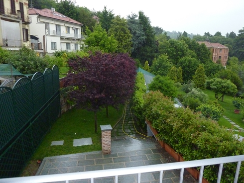 Villa in vendita a moncalieri zona castello strada for Affitto moncalieri privato arredato