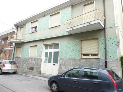 Appartamento in vendita a Collegno Zona Terracorta Via Meana