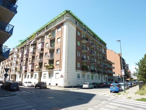 Appartamento in vendita – Torino Zona Parella Via Bellardi