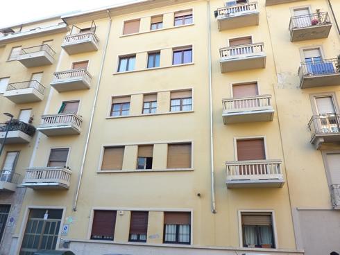 Appartamento in affitto a Torino Zona Borgata Vittoria Via Ticino