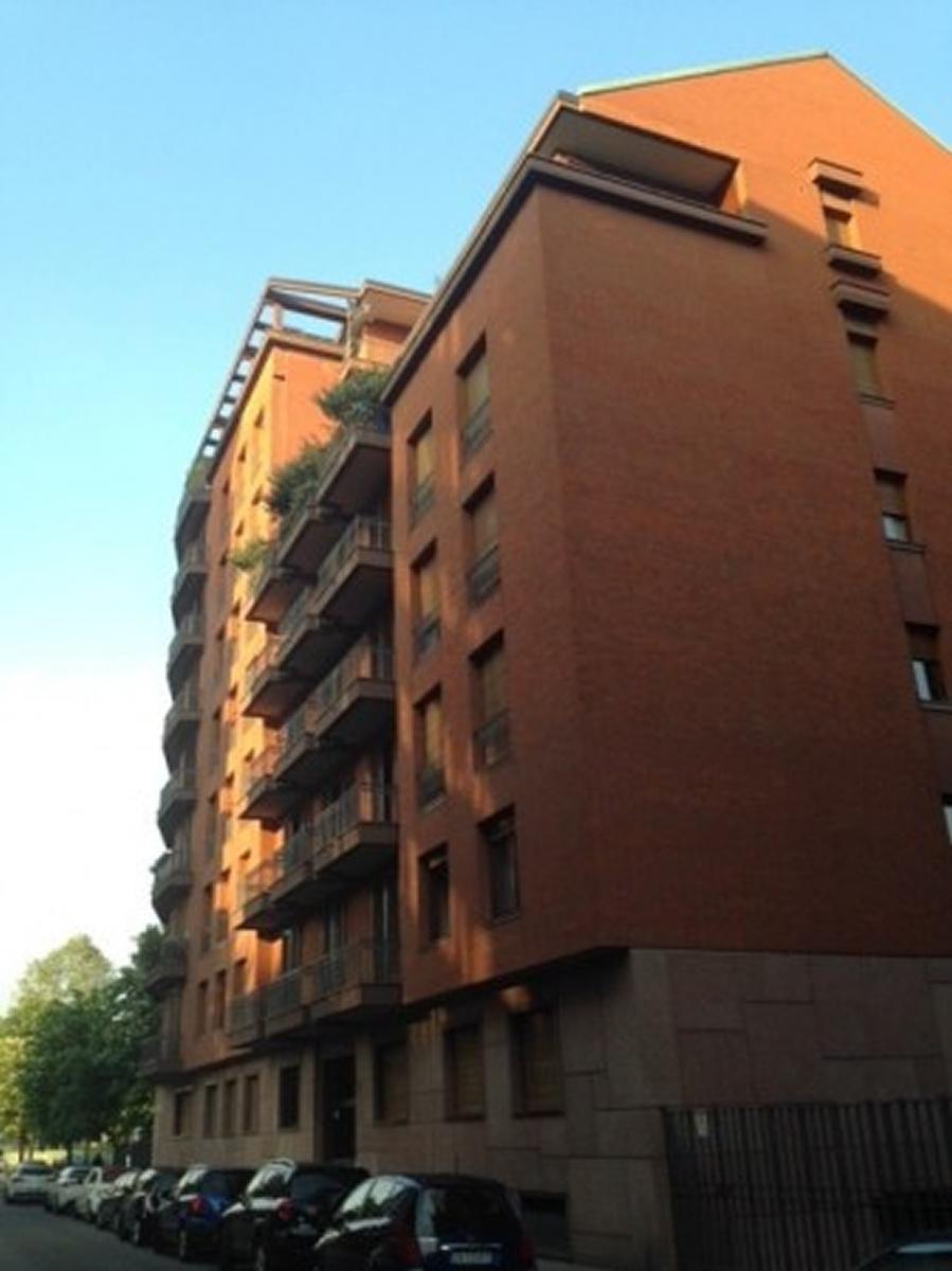 Appartamento in vendita a Torino Zona Crocetta Via Lamarmora