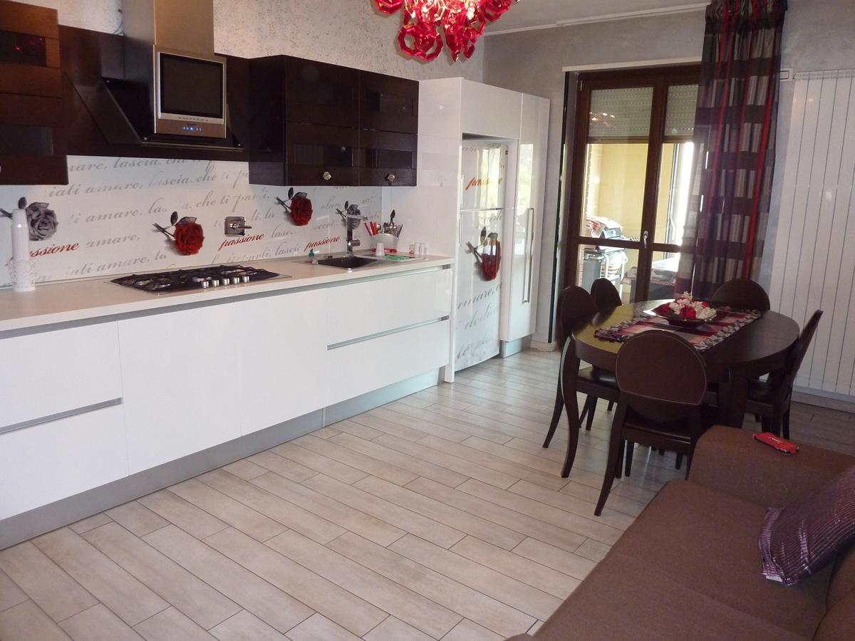 Appartamento in vendita a Torino Zona Parella Via Asinari Di Bernezzo