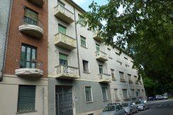 Appartamento in venditaa Torino Zona Parella Corso Francia2