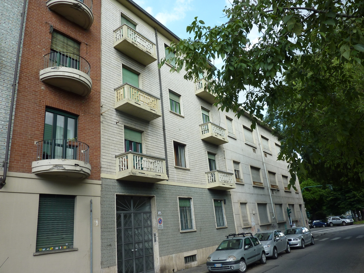 Appartamento in vendita a Torino Zona Parella Corso Francia