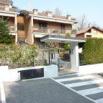 Appartamento in Villa in vendita a Rivoli Zona Collina Via Montelimar28