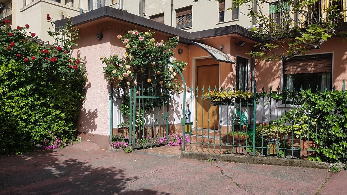 Casetta in affitto a Torino Zona Campidoglio Corso Svizzera