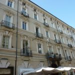 Appartamento in affitto a Torino Zona Centro Via Garibaldi