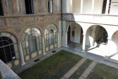 Ufficio in affitto a Torino Zona Centro Via Stampatori