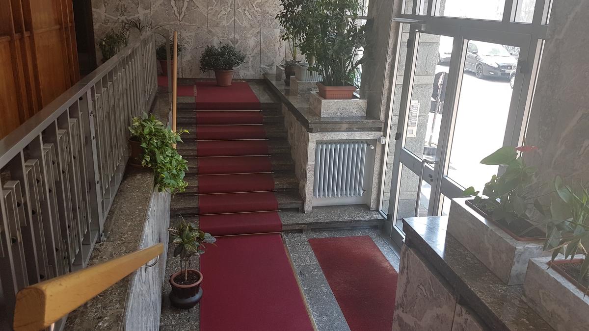 Appartamento in affitto a Torino Zona San Salvario Corso Bramante