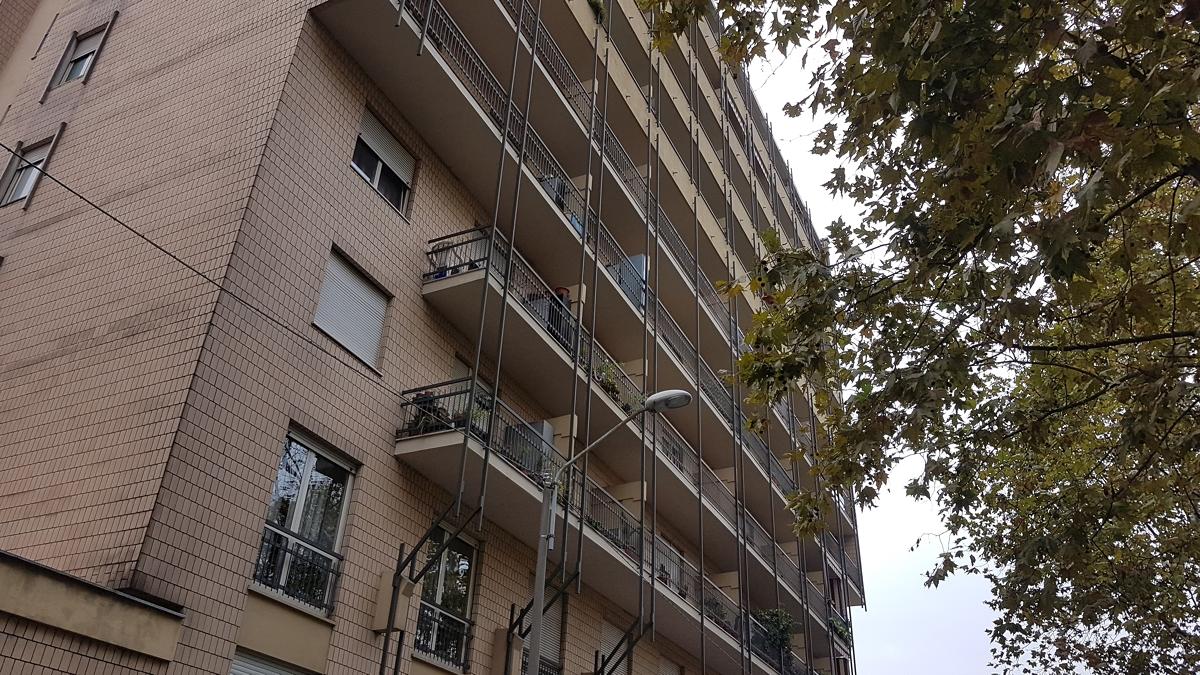 Appartamento in vendita a Torino in Zona Lingotto Via Piobesi