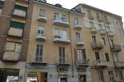 Mansarda in affitto a Torino Zona Cenisia Via Cesana
