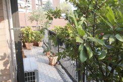 Vendita-Torino-Parella-TelesioTerrazzi e balcone