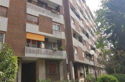 Vendita Nuda Proprietà Appartamento Torino Zona Parella Corso B. Telesio