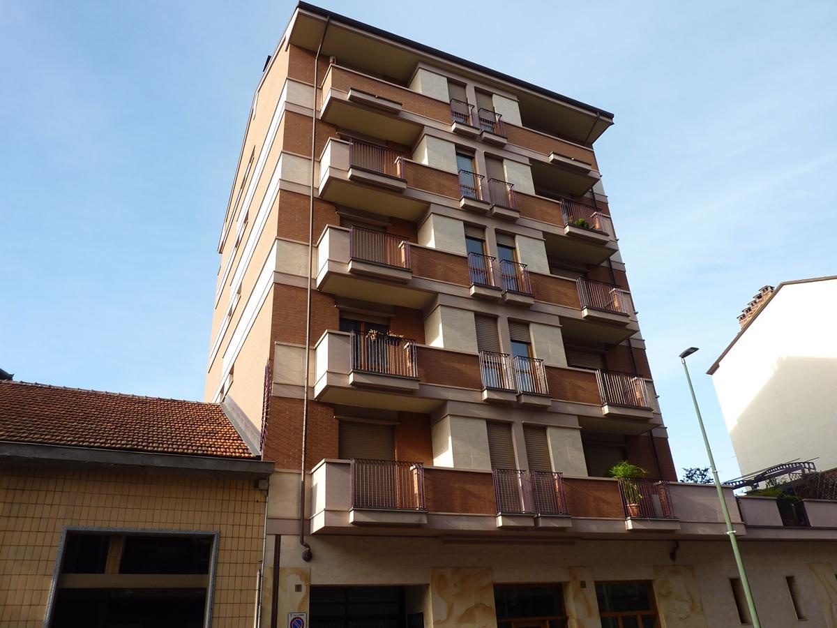 Appartamento in affitto a TORINO ZONA PARELLA Via Zumaglia