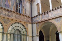 affitto-Torino-centro-stampatoriingresso scala B