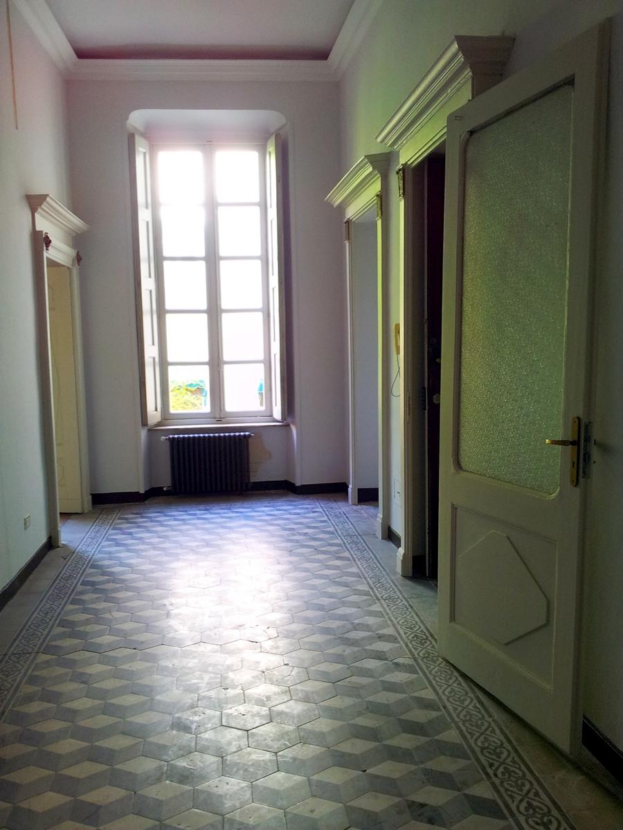 Affitto a Torino Zona Centro Via Stampatori - Comecasa