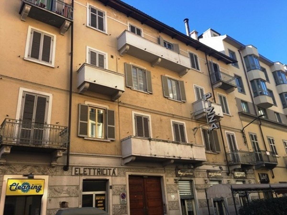 AFFITTO a TORINO ZONA CROCETTA Via Vespucci