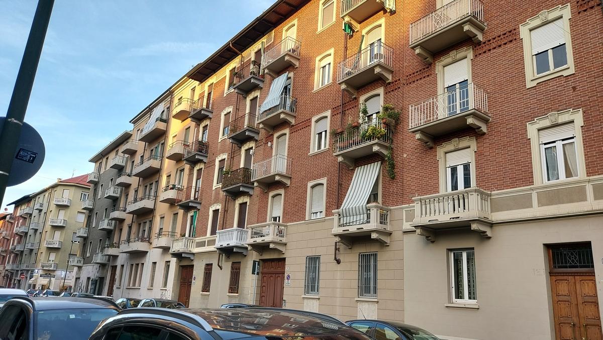 VENDITA a TORINO ZONA PARELLA Via Salbertrand