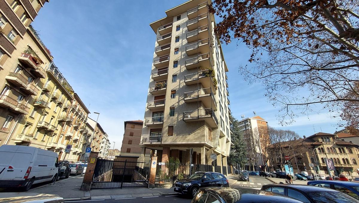 VENDITA a TORINO ZONA CAMPIDOGLIO Corso Francia
